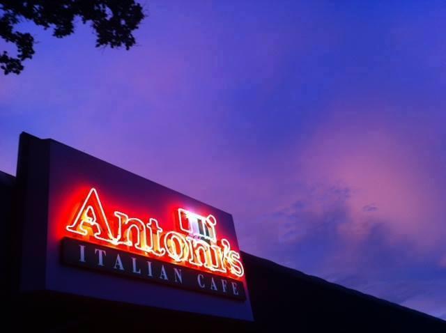9. Antoni's Italian Café, Lafayette, LA