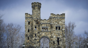Most People Don't Know These 11 Hidden Castles Are Right Here In Massachusetts