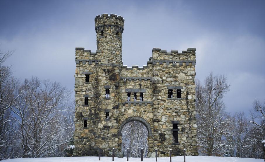11 Hidden Castles In Massachusetts