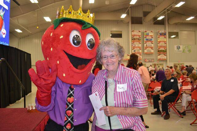 8. Florida Strawberry Festival, Plant City
