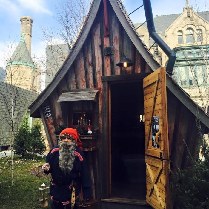 11. Stories of tomte, nisse, joulupukki, & jólasveinar