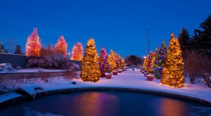 These 11 Places In Colorado Have The Most Unbelievable Christmas Decorations