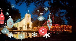 Here Are The Top 9 Christmas Towns in Louisiana. They're Magical