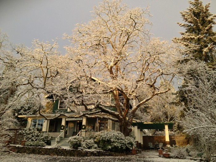 9. TouVelle House Bed & Breakfast