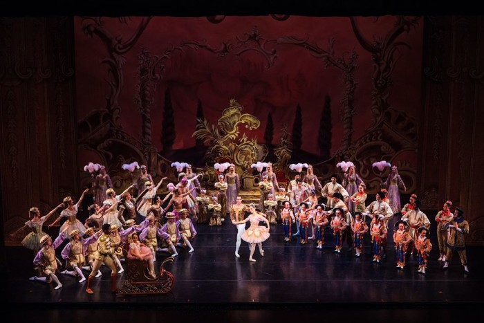 13. The 60th Season of Ballet West's The Nutcracker
