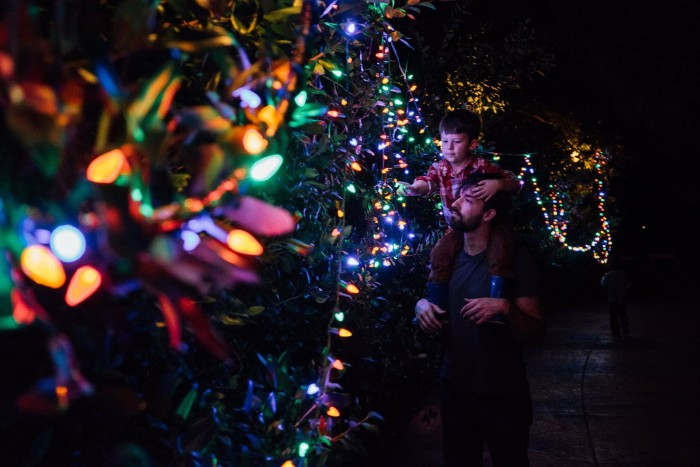 2. Zoo Lights Baton Rouge