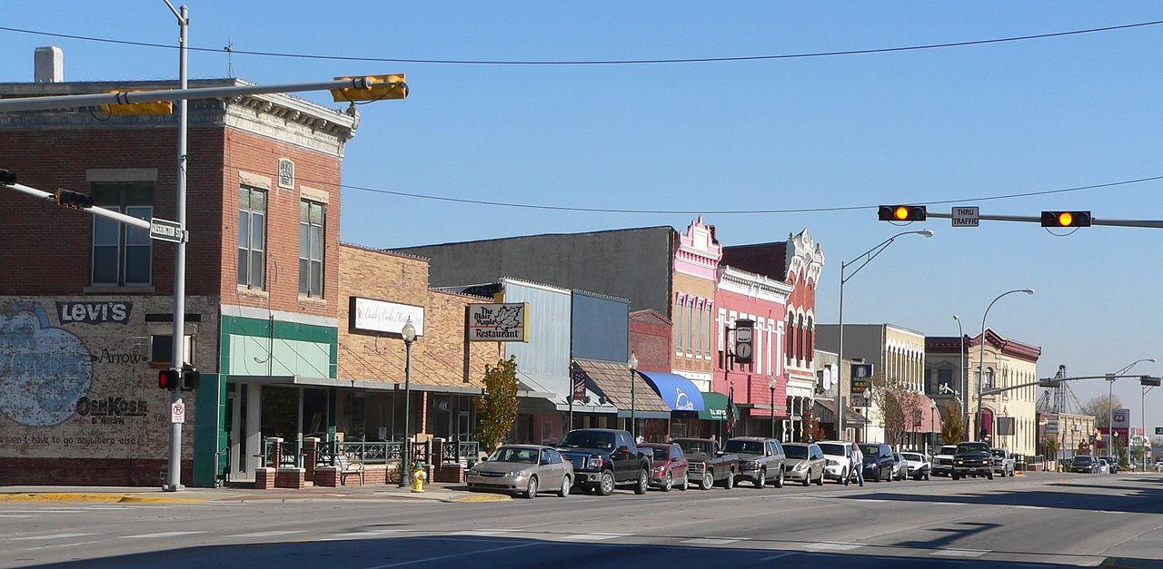 The 10 Happiest Cities In Nebraska