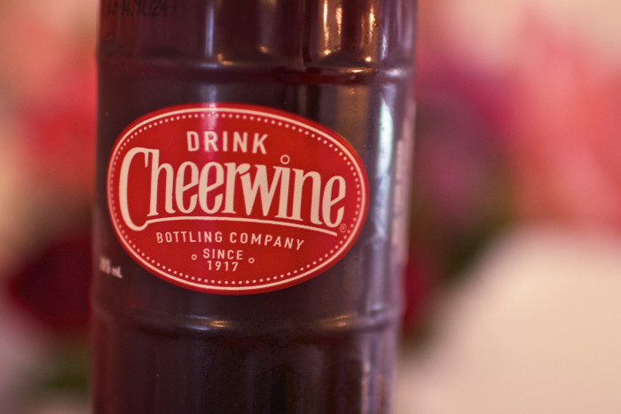 4. Cheerwine because, let's face it, that stuff is great and there's really no reason to hoard it all in the Carolinas.