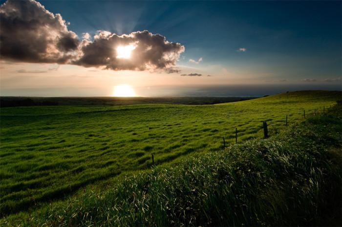 13) Hawi, Big Island