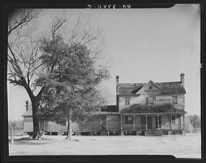 13) Johnson, Tennessee in September 1936