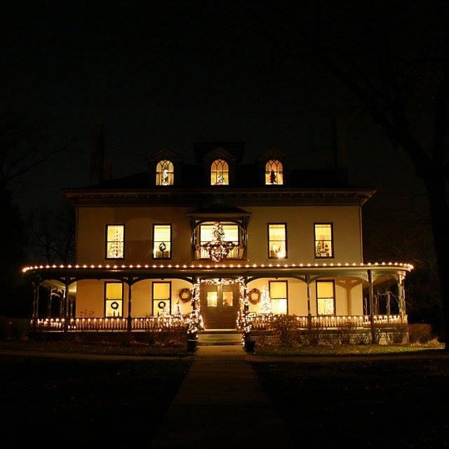 13.3. Bingham-Waggoner Estate