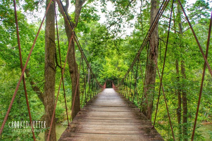 3. Tishomingo State Park