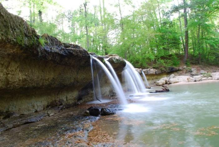 4. Scutchalo Falls