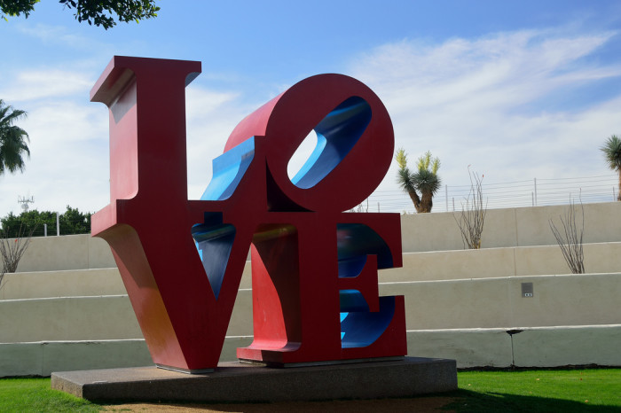 10. Love