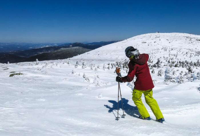 5. Or, at least an awesome ski season!