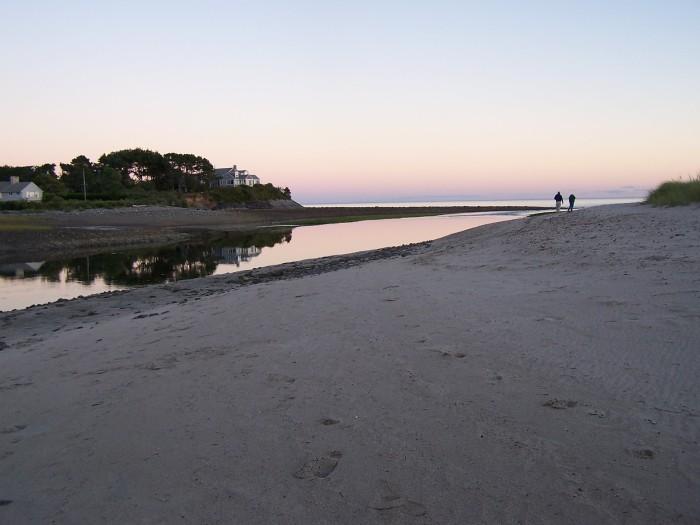 8. Parson's Beach, Kennebunk