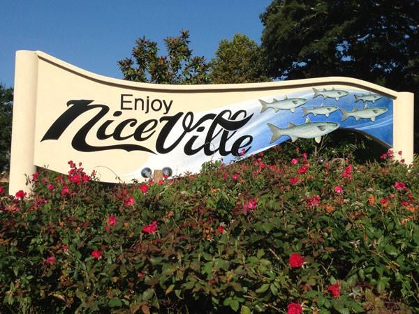 12. Niceville