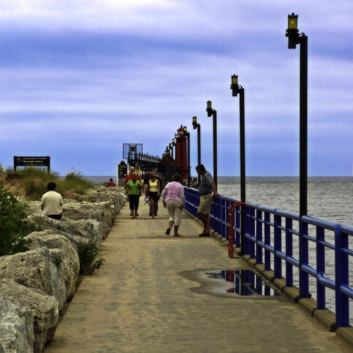 11) Beaches.