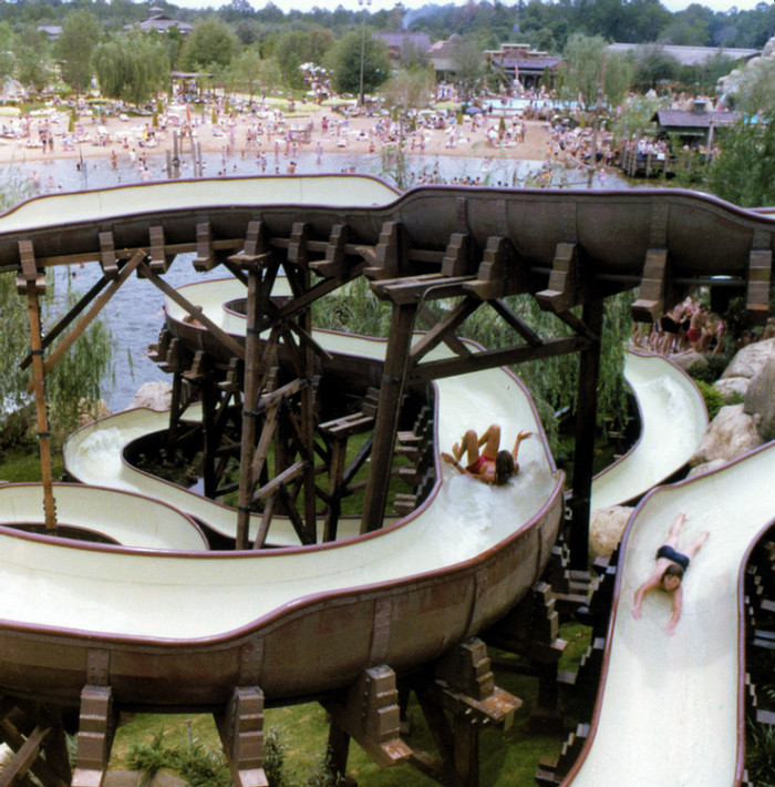 This Abandoned Disney Park In Florida Will Creep You Out