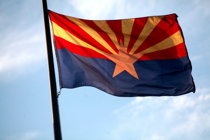3. Also, the creation of the Arizona section of Only In Your State.