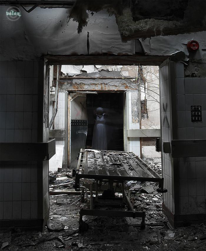6. Bexar County Hospital Angel of Death (San Antonio)