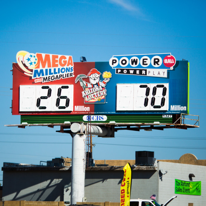 4. 1980: Arizona became the first state west of the Mississippi to approve a state lottery through an initiative.