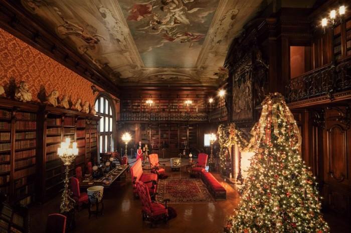 13. Biltmore Christmas, Biltmore Estate