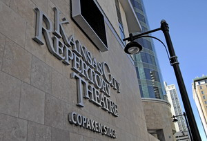 15.Catch a show with the Kansas City Repertory Theatre.