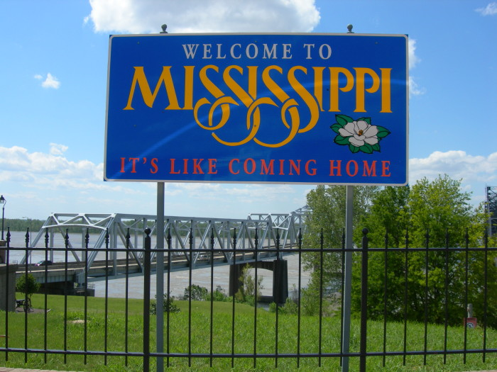 15. Lastly, even if you leave, you still call Mississippi home because you know that nowhere else compares.