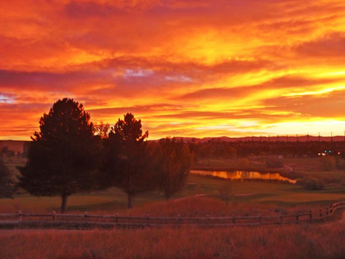 1. Kennedy Golf Course in Denver
