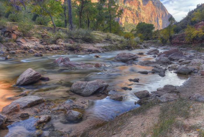 16. National Parks