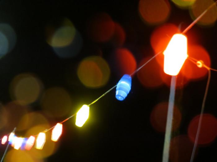 6. Christmas Street, Taylorsville
