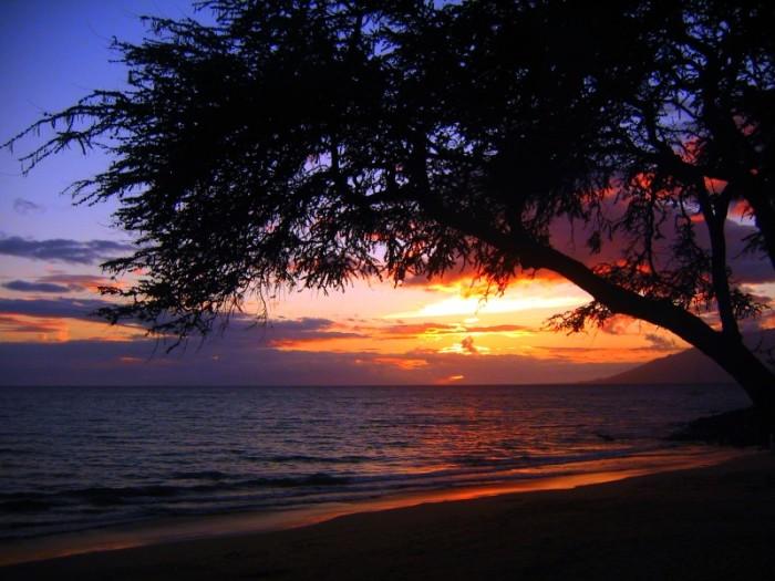 16) Kihei, Maui