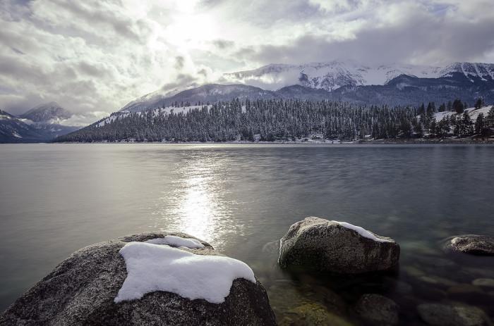 4. Wallowa Lake