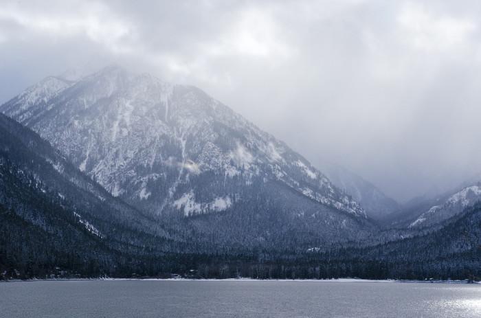 9. Wallowa Mountains