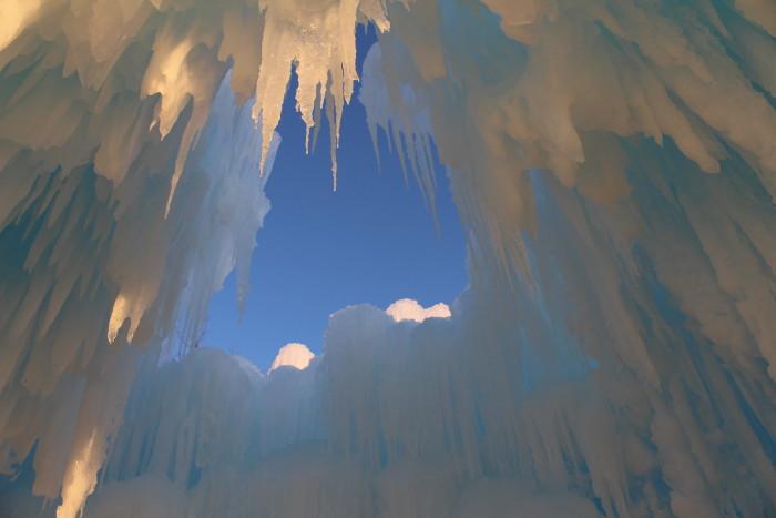 2. The Ice Queen of Eden Prairie