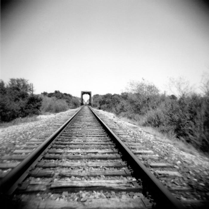 3. Ghost Tracks (San Antonio)