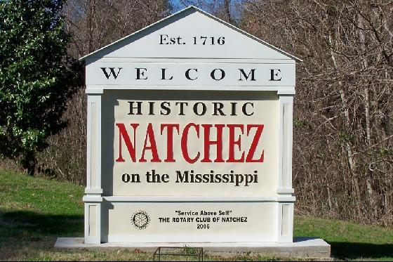 17. Mississippi is home to one of the most historically-significant cities.