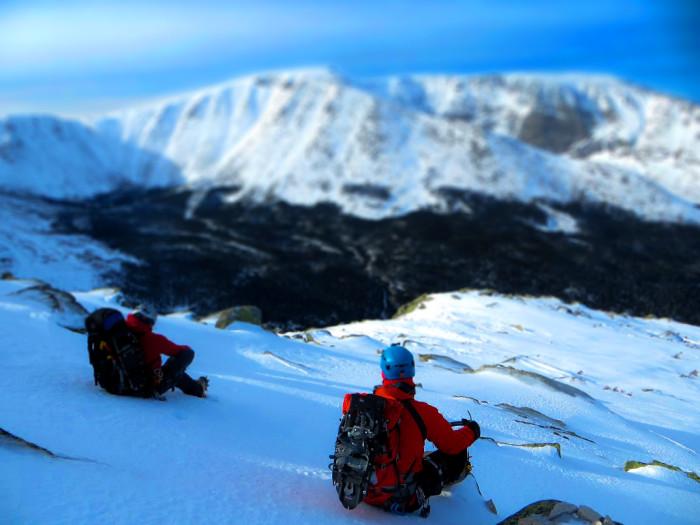 11. Mount Katahdin is one of the best.