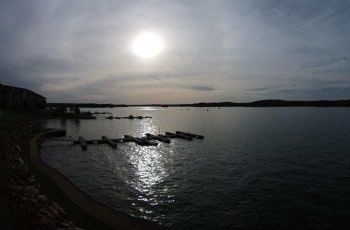 11. Lake Martin