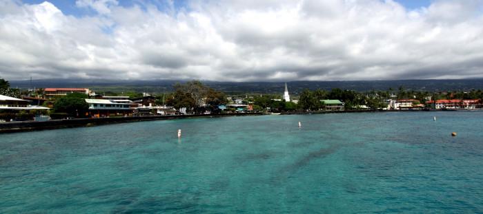 18) Kailua-Kona, Big Island