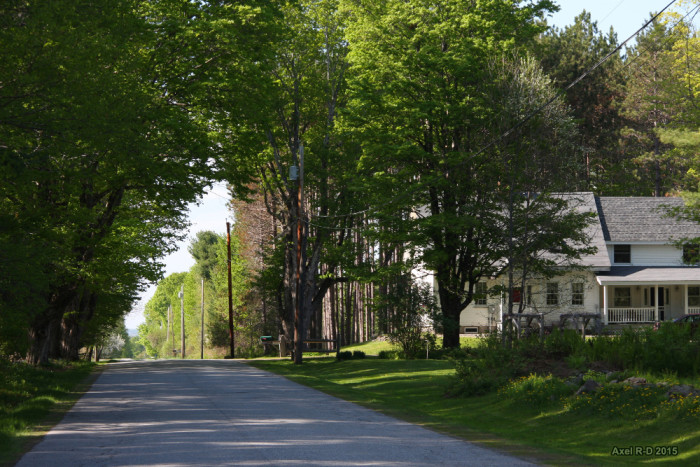 5. Best for Low Crime: Pittsfield