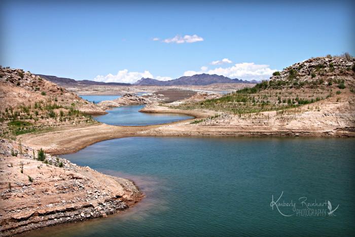 11. Lake Mead