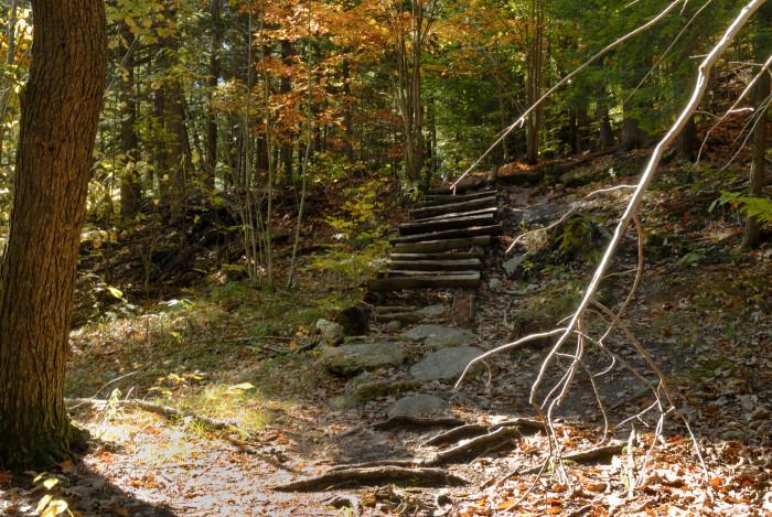 10. Bradbury Mountain State Park, Pownal