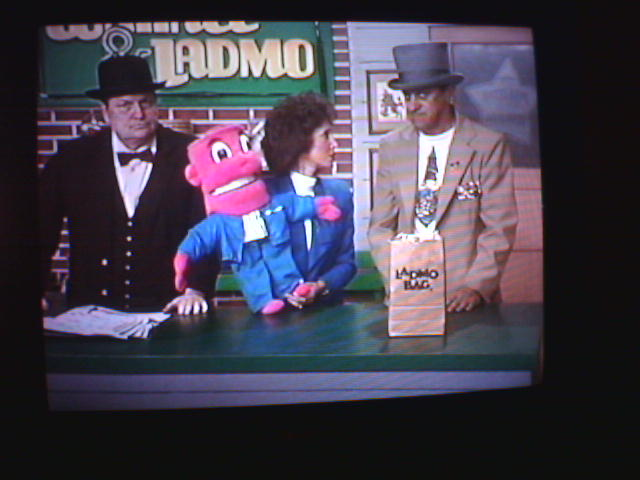 "11. For a certain generation of kids, it meant watching ""The Wallace and Ladmo Show"" and dreaming of getting that coveted Ladmo Bag."