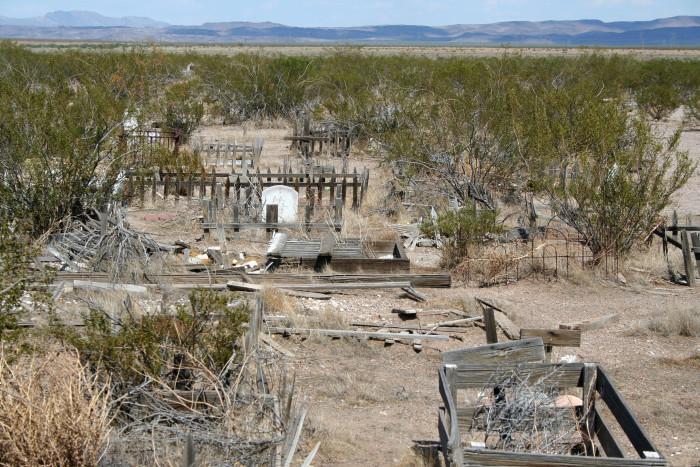 4. Boulder City Pet Cemetery