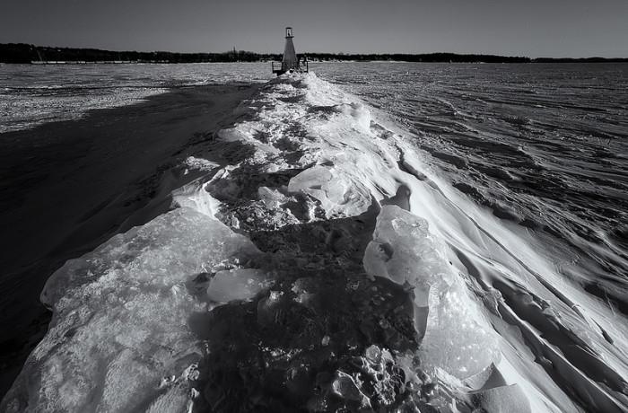 19.Lake Champlain.