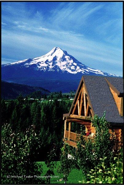 5. Sakura Ridge Farm and Lodge