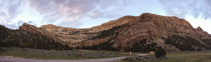 7. More than $30,000 in silver coins remain buried somewhere in Colorado's Irish Canyon.