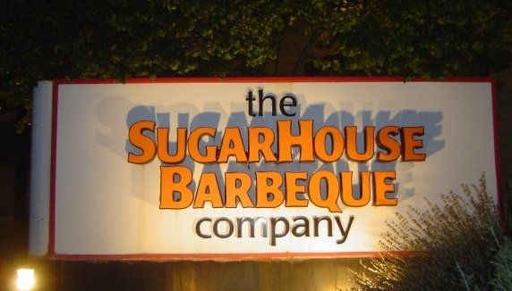 16. The Sugarhouse Barbeque Company, Salt Lake City